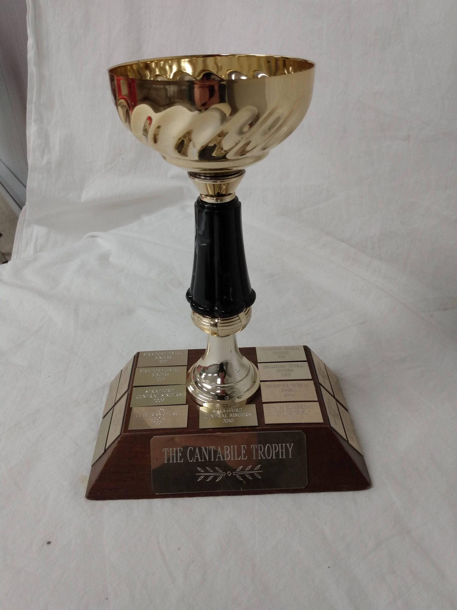 Cantabile Trophy